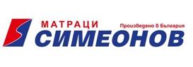 Лого на матраци Симеонов от Узунов