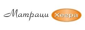 Лого на матраци Хегра от Узунов