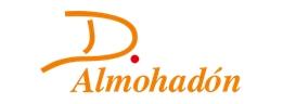 Лого на матраци Almohadon от Узунов