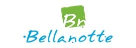 Лого на матраци bellanotte от Узунов