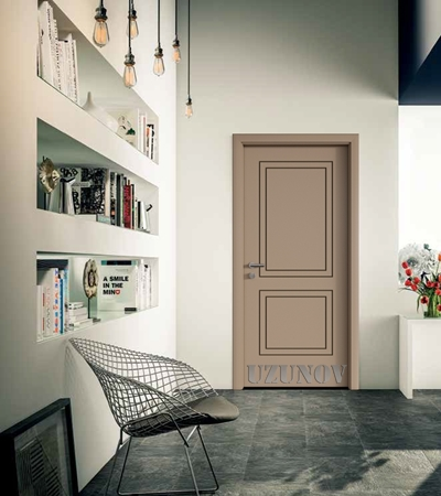 Интериорни врати Evrostill модел CLASSIC 6R