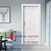 Интериорна врата LONDON модел P Бяла