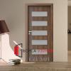 Интериорна врата Porta Fit модел C5 цвят Орех